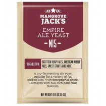 Mangrove Jack's Yeast - M15 Empire Ale