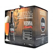 Festival Vienna Red Lager