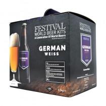 Festival German Weiss Beer