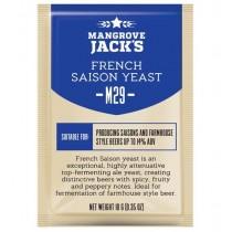 Mangrove Jacks M29 French Saison Yeast
