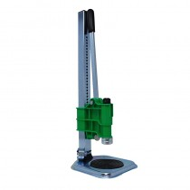 Bench Crown Capping Machine - Green