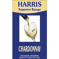 Harris Superior Range - Chardonnay