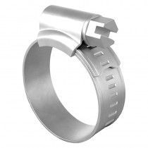 Hose Clip 00 Size - 13-22mm - Stainless Steel