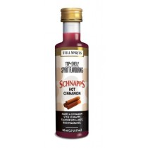 Top Shelf Hot Cinnamon Schnapps Flavouring