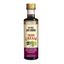 Top Shelf Irish Cream Flavouring
