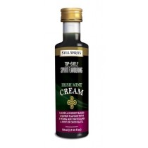 Top Shelf Irish Mint Cream Flavouring