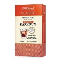 Classic Jamaican Dark Rum Flavouring