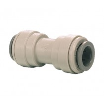 """John Guest 3/8"""" Equal Straight Connector"""