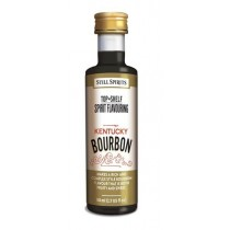 Top Shelf Kentucky Bourbon Flavouring