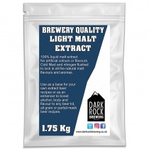 Light Liquid Malt Extract - 1.75Kg