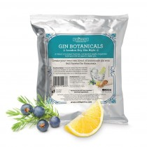 Still Spirits Gin Botanicals - London Dry Gin