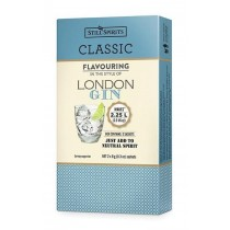 Classic London Gin Flavouring