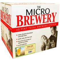 Micro Brewery Starter Kit - Pale Ale