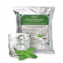 Still Spirits Gin Botanicals - Mint Leaf Gin