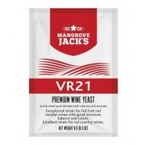 Mangrove Jack's VR21 Wine Yeast