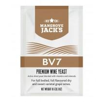 Mangrove Jack's BV7 Wine Yeast
