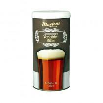 Muntons Connoisseurs Yorkshire Bitter