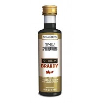 Top Shelf Napoleon Brandy Flavouring