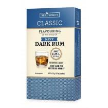 Classic Navy Dark Rum Flavouring