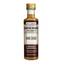 Whiskey Profile Range Oak Cask Flavouring