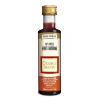 Top Shelf Orange Brandy Flavouring