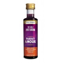 Top Shelf Parfait Amour Flavouring