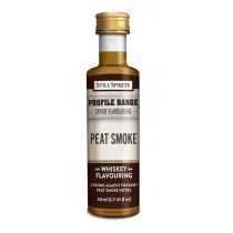 Whiskey Profile Range Peat Smoke Flavouring