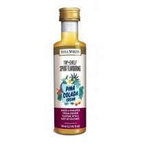 Top Shelf Pina Colada Cream Flavouring