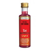 Top Shelf Red Sambuca Flavouring