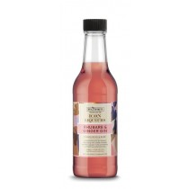 Icon Liqueurs Rhubarb & Ginger Gin Flavouring