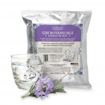 Still Spirits Gin Botanicals - Rosemary Gin