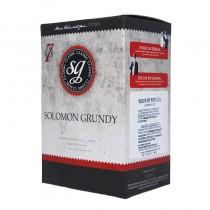 Solomon Grundy Medium Dry White