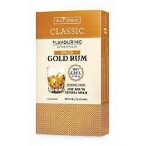 Classic Spiced Gold Rum Flavouring
