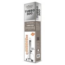 T500 Stainless Steel Condenser