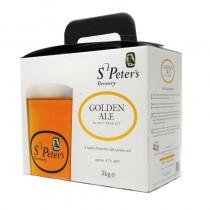 St Peters Golden Ale