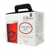 St Peters Ruby Ale
