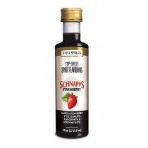 Top Shelf Strawberry Schnapps Flavouring