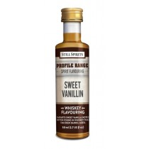 Whiskey Profile Range Sweet Vanillin Flavouring