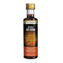 Top Shelf Swiss Chocolate Almond Flavouring