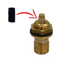 Inlet Washer for valve