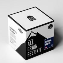 Dark Rock Vienna Lager - All Grain