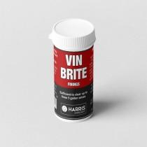 Harris Vin Brite Wine Finings