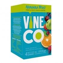 Vine Co Niagara Mist Cherry Sangria - 30 Bottle