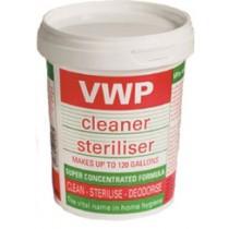 VWP - 400g steriliser