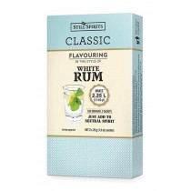 Classic White Rum Flavouring