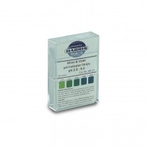Wine pH Indicator Strips (Acid Test)