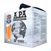 Youngs APA (American Pale Ale)