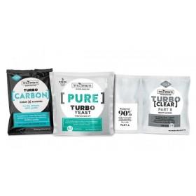 Still Spirits Pure Turbo Yeast Pack