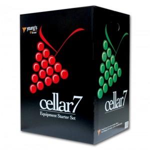 Cellar 7 Equipment Starter Kit