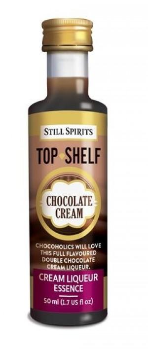 Top Shelf Chocolate Cream Flavouring